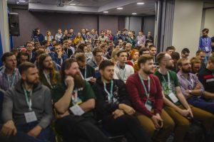 konferencja CoreDump