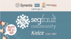segfault community